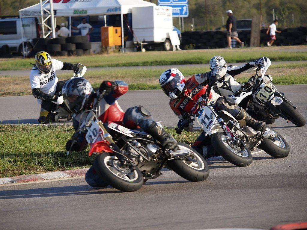Tercer Trofeo MV Motos