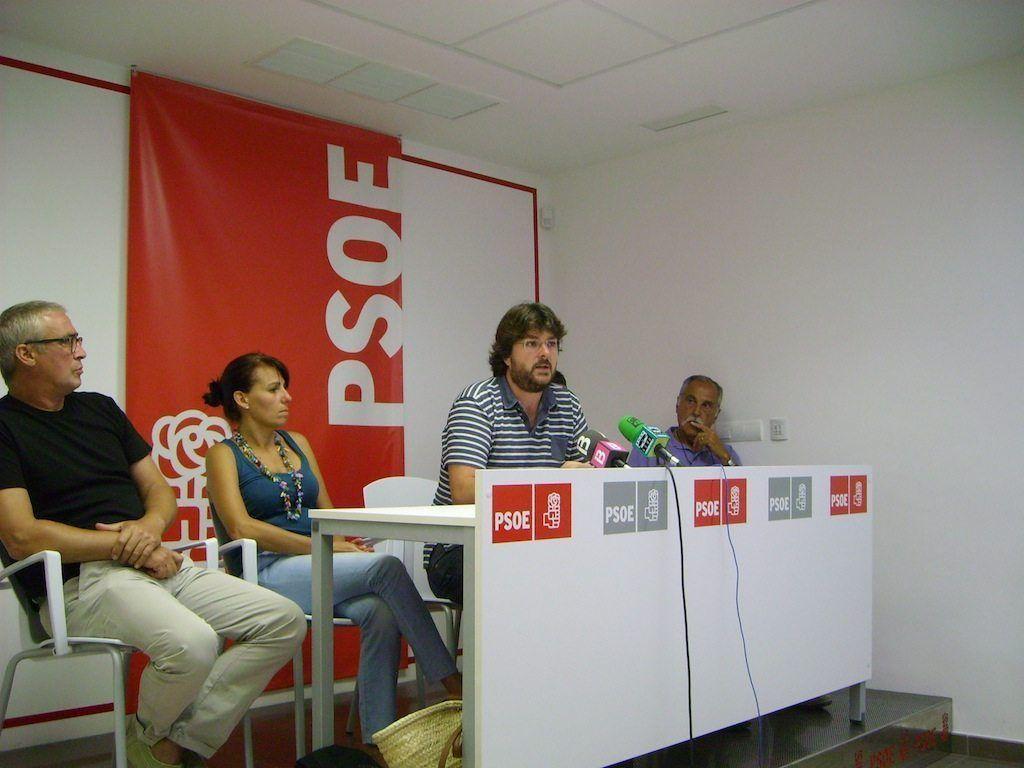 El PSOE de Maó proposarà la creació d'un Consell de Festes per evitar els problemes que ha generat enguany la manca de consens