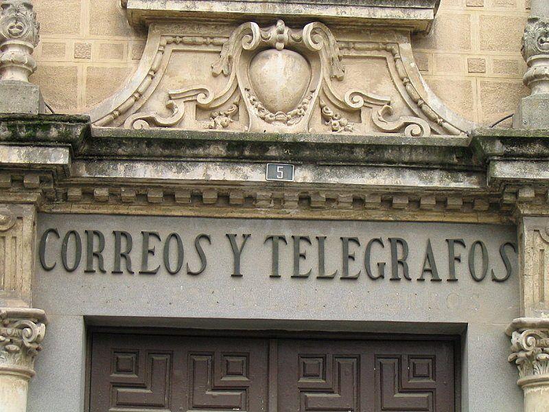 Ángel Agudo San Emeterio nuevo presidente de Correos