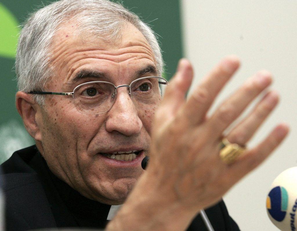 La JMJ, un éxito del cardenal Rouco