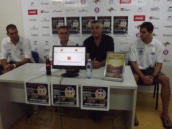 Memorial Festivo y Solidario con el Menorca Básquet