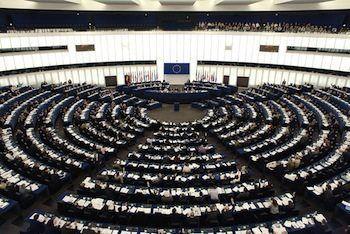 El Parlamento Europeo avala el respeto de los derechos humanos y refuerza los poderes de Frontex