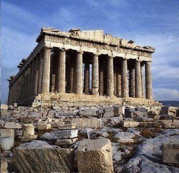 ¿Acabaremos como Grecia?