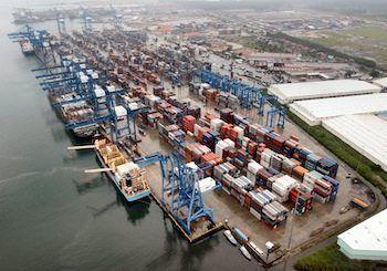 Puertos del Estado y el Gobierno de México diseñan un plan de cooperación técnica portuaria