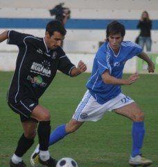 El Sporting Mahonés recibe al potente Lleida Esportiu