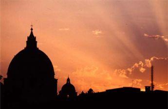 Musulmanes en el Vaticano