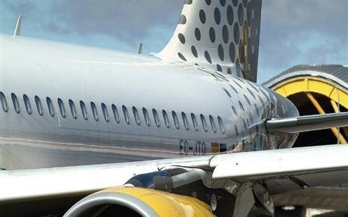 Vueling - Low Cost