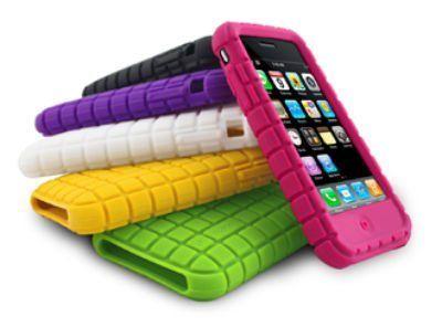 La venta de accesorios para móviles creció un 19,3% el primer semestre de 2011 en España