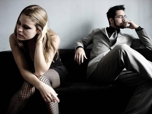 La pareja es determinante en el tratamiento de la disfunción eréctil