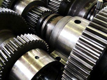 Indice de Producción Industrial de agosto de 2011