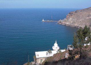 Oceana pide que las aguas frente a Jaizkibel-Ulia se unan a la zona protegida costera