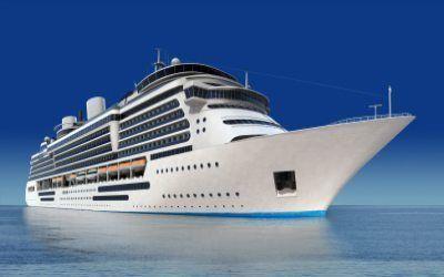El gasto de los cruceristas en España alcanza los 578 millones de euros en 2011