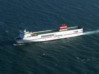 APEAM considera injustas las sanciones impuestas por la CNC al transporte marítimo de Baleares