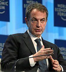Zapatero, denunciado por malversación de caudales públicos durante su Gobierno entre 2004-2011