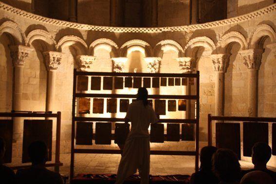 Concierto en la Iglesia del Castillo de Loarre
