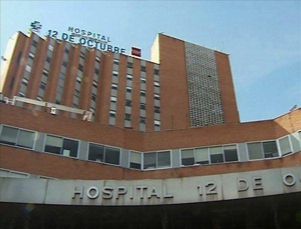 Hospital 12 Octubre