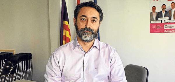 Juan Luis Calbarro