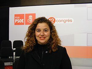 Pilar Costa PSIB-PSOE
