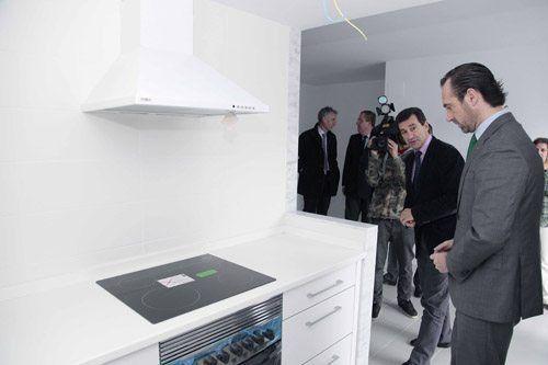 L'IBAVI ha adjudicat vuit habitatges durant el Primer Mes d'Aplicació del Pla Lloguer 2013