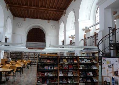 Biblioteca Municipal de Palma