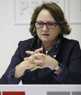Les negociacions sobre la Política Agrària Europea i les mesures contra la  Violència de Gènere són objecte de dues PNL de Marc Pons i Cristina Rita