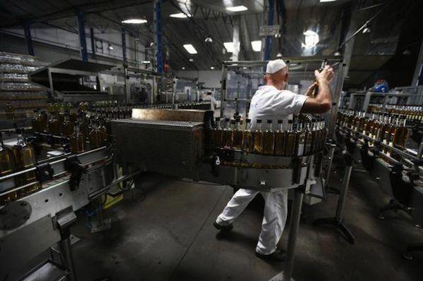 Industria Española Aceite