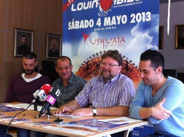 Lovin'Ibiza