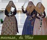 Mahonesa de Mahon