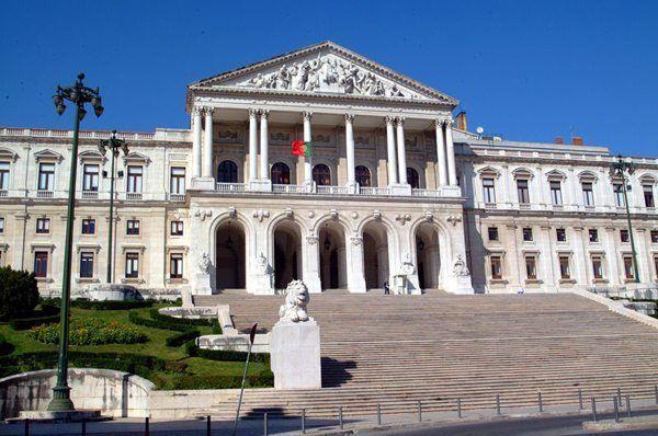 Palacio de Sao Bento