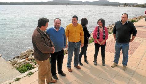 PSOE Port Fornells