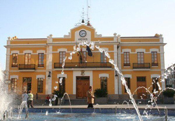 Ayuntamiento de Burjassot