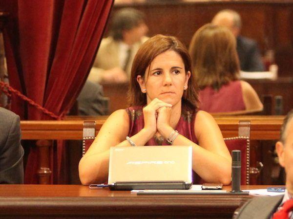 María José Bauzà