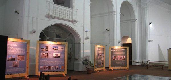 Sala Cultural d'Alaior, San Diego