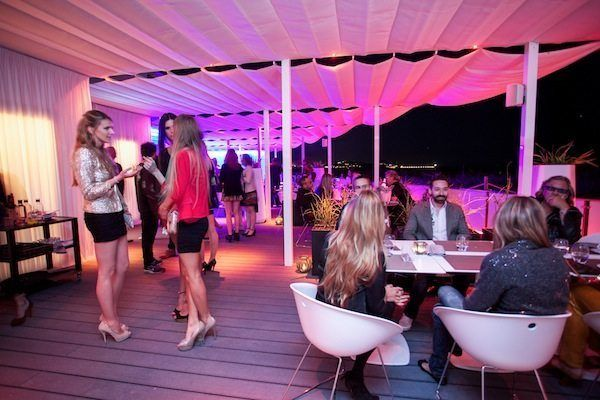 JAG Beach Club Ibiza