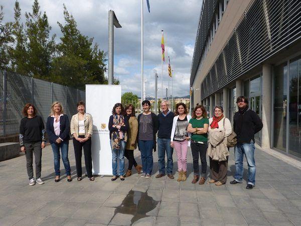 Presentat el programa d'activitats de la Setmana Europea de la Joventut