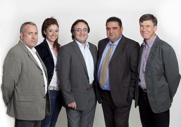 Candidatos de UPyD Ibiza