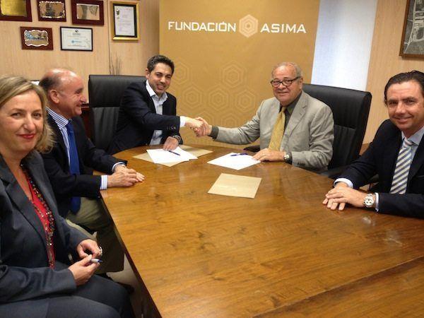 La Escoleta ASIMA, la primera Escoleta Laboral de España