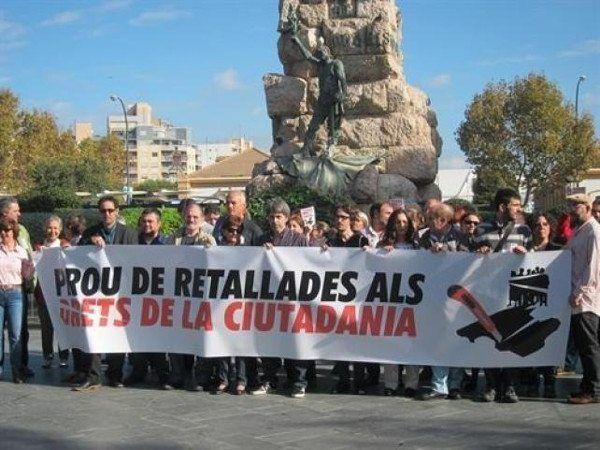 Consell de la Societat Civil de Mallorca