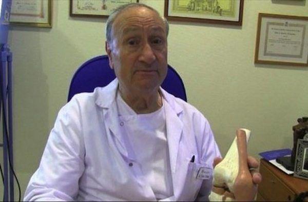 Dr. Guillén