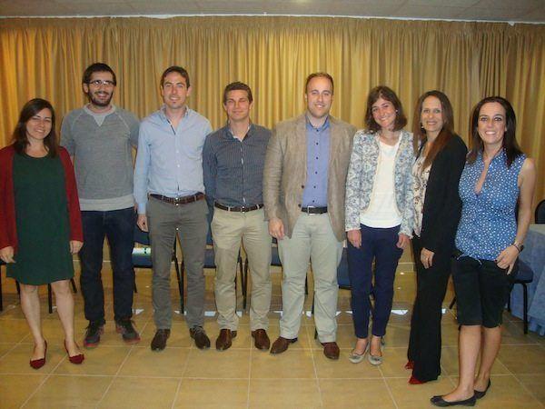 Ejecutiva Entrante Joves Empresaris