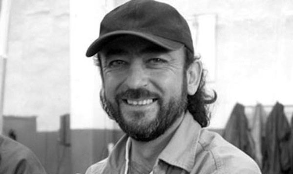 Raul Godoy