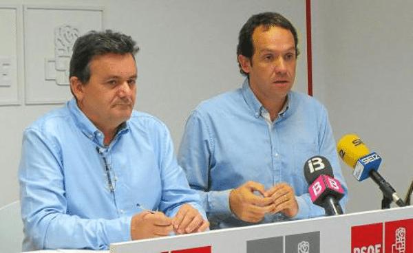 Els Consellers Socialistes no participaran de la Reunió de la Comissió de Pesca