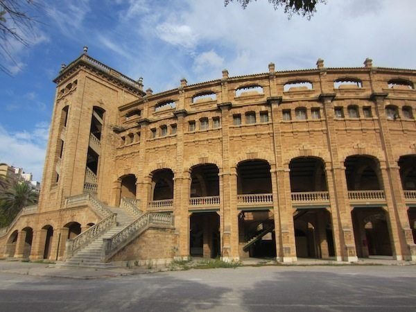 Plaza de Toros de Palma