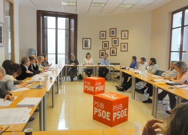 El PSIB-PSOE presenta un pla integral de Lluita contra la Pobresa a les Illes Balears