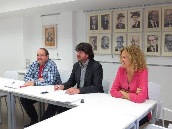 Comité Insular del PSOE