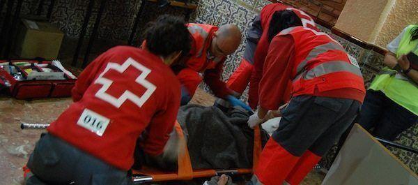 Creu Roja celebra un año más el Día Mundial del Reciclaje