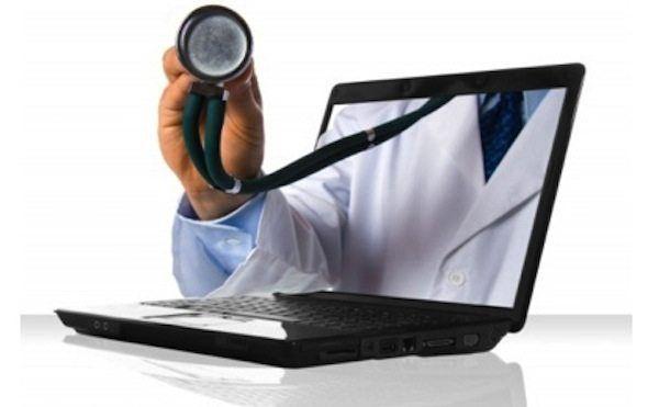 sanidad y tecnologia