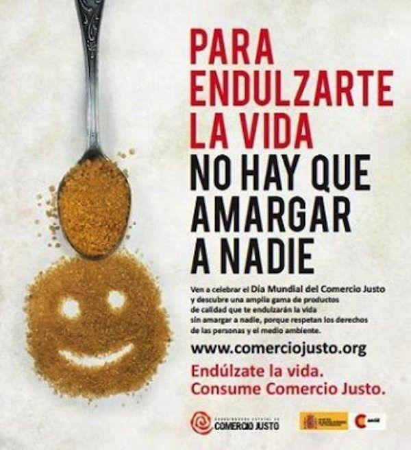 Dia Mundial del Comerç Just amb el Sucre com a Protagonista