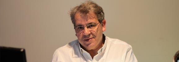 Francisco Álvarez, catedrático de Lógica y especialista en temas de gobernanza universitaria