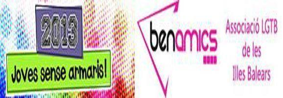 Logo de l'Associació LGTB de les Illes Balears